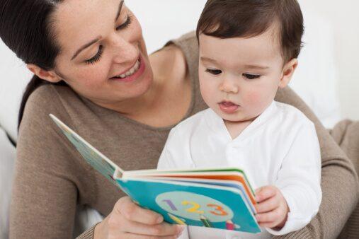 Actividades para bebés de 9 meses