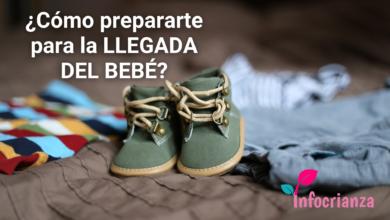 ¿Cómo prepararte para la llegada del bebé?