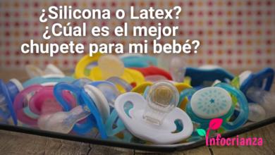 ¿Cómo elegir el chupete adecuado para tu bebé?