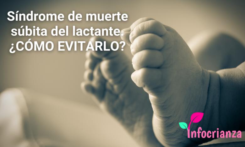 ¿Qué es el síndrome de muerte súbita del lactante? (SMSL)