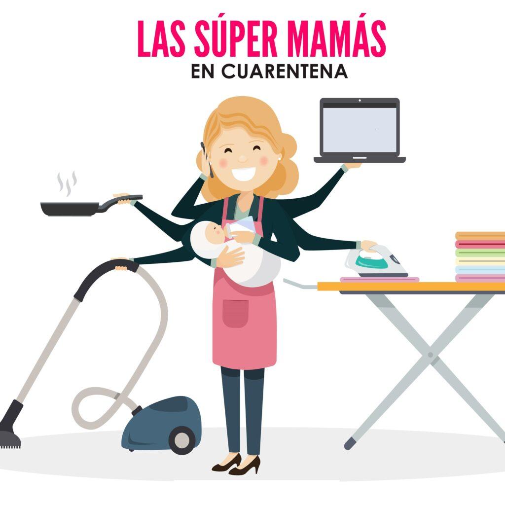 super madre