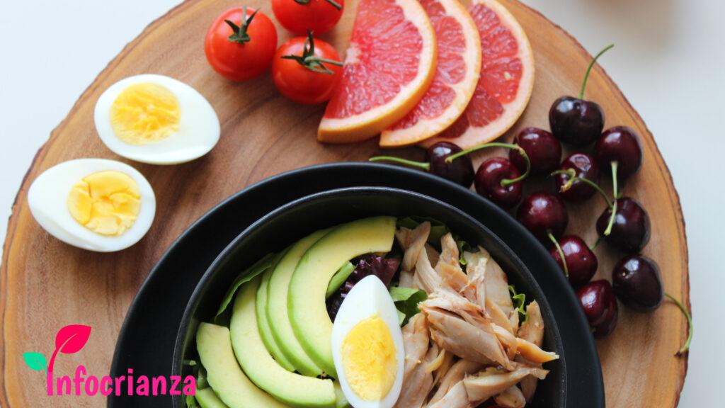 Alimentos que aumentan tus defensas