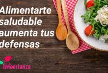 Alimentos que aumentan tus defensas, portada